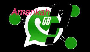 Amankah GB Whatsapp digunakan