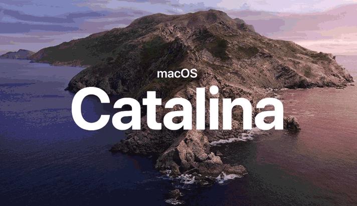 Fitur terbaru macOS Catalina