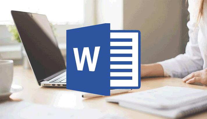 Beberapa langkah membuat dokumen di Microsoft Word
