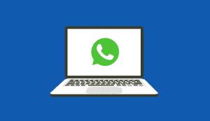 5 langkah mudah menggunakan Whatsapp desktop