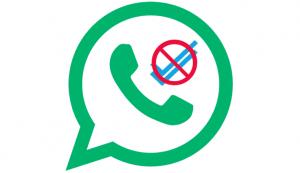 Cara mudah disable double ceklist Whatsapp