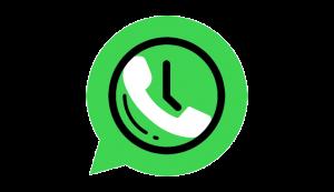 Cara kirim pesan terjadwal di Whatsapp