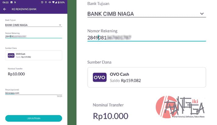 Pilihan Bank untuk top up Gopay