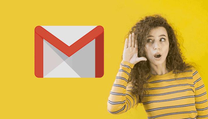 Fungsi rahasia Gmail yang wajib kita coba