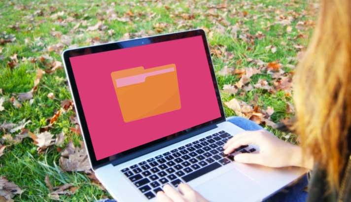 menampilkan hidden folder macOS