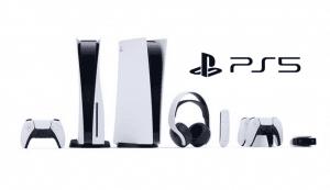 Playstation 5 Rilis Resmi