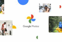 Google Photo Stop dukungan unlimited storage