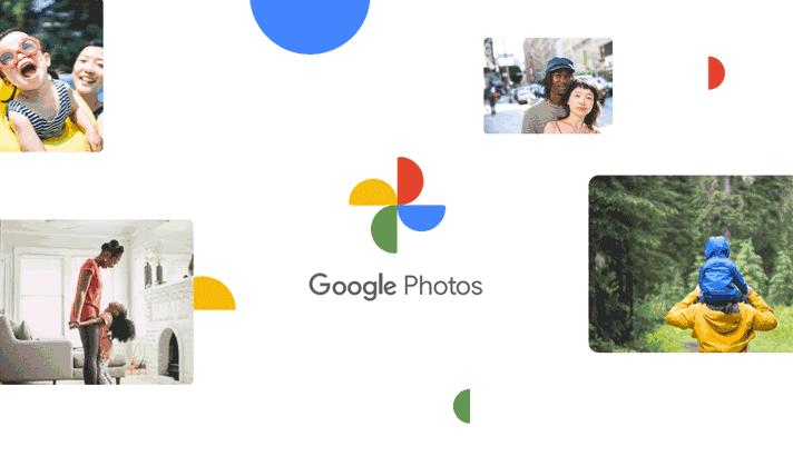 Google Photo Stop dukungan unlimited storage