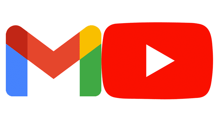Gmail dan Youtube Down Hari ini