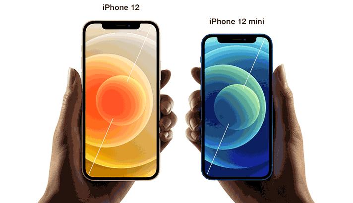 Harga resmi iPhone 12 dan iPhone 12 Pro