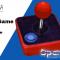 main game PSP di macOS menggunakan OpenEmu