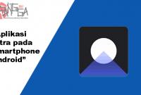 Aplikasi Intra pada smartphone Android